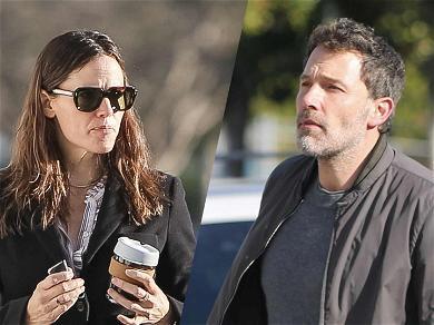 Ben Affleck Says His Divorce From Jennifer Garner Is His 'Biggest Regret'