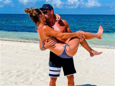 'OutDaughtered' Star Danielle Busby BLOWS Away Instagram With HOT Beach Bikini Pictures!!