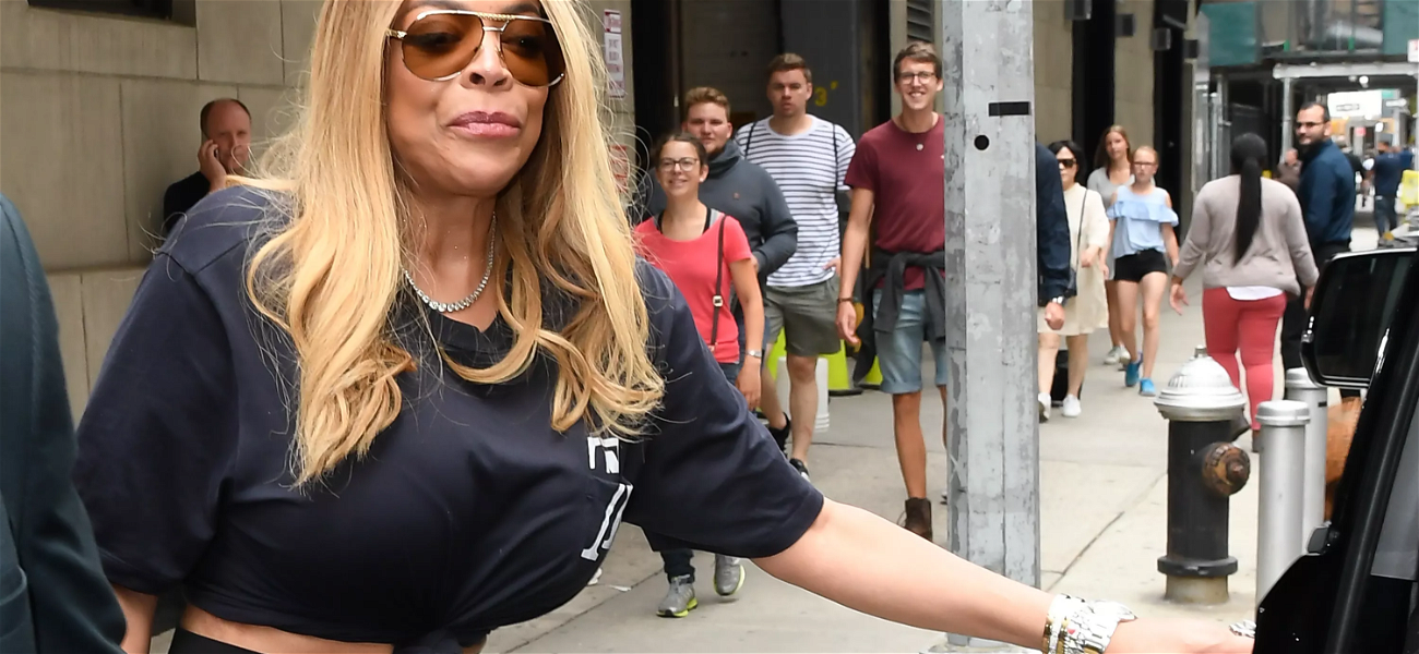 'The Wendy Williams Show' Shut Down 'Indefinitely' After Coronavirus Outbreak