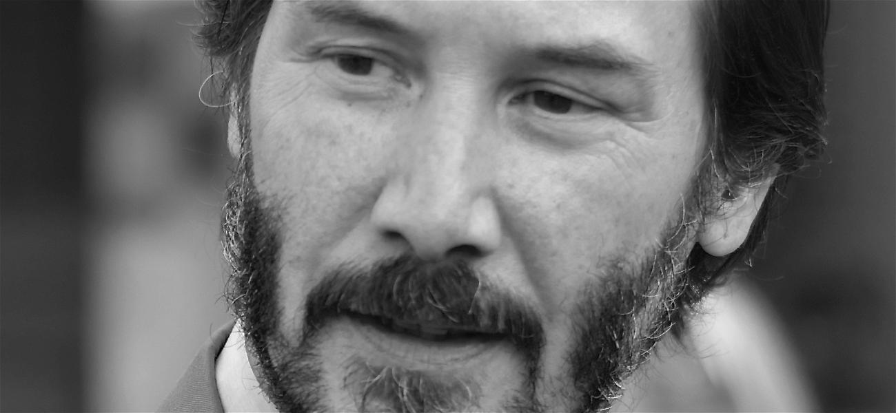 The Truth About 'Matrix 4' Actor Keanu Reeves
