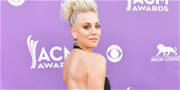 Kaley Cuoco Stunning In Sheer Shirt To Show Instagram 'How Beautiful' Her Horse Is
