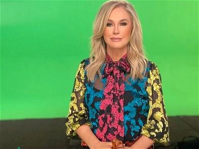 Kathy Hilton Explains Why She Joined The 'RHOBH' Cast
