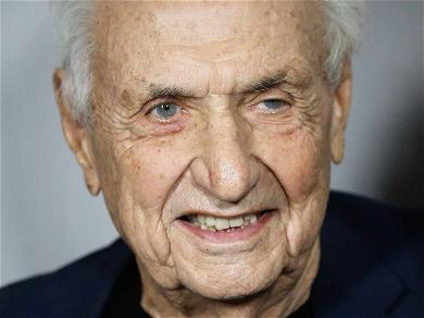 Architect Frank Gehry Granted Five-Year Restraining Order Against Man Who Sent Him Death Threats