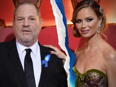 Harvey Weinstein Hopes to Reconcile with Estranged Wife: 'Hopefully, When I Am Better, I Will Be in Their Lives Again'