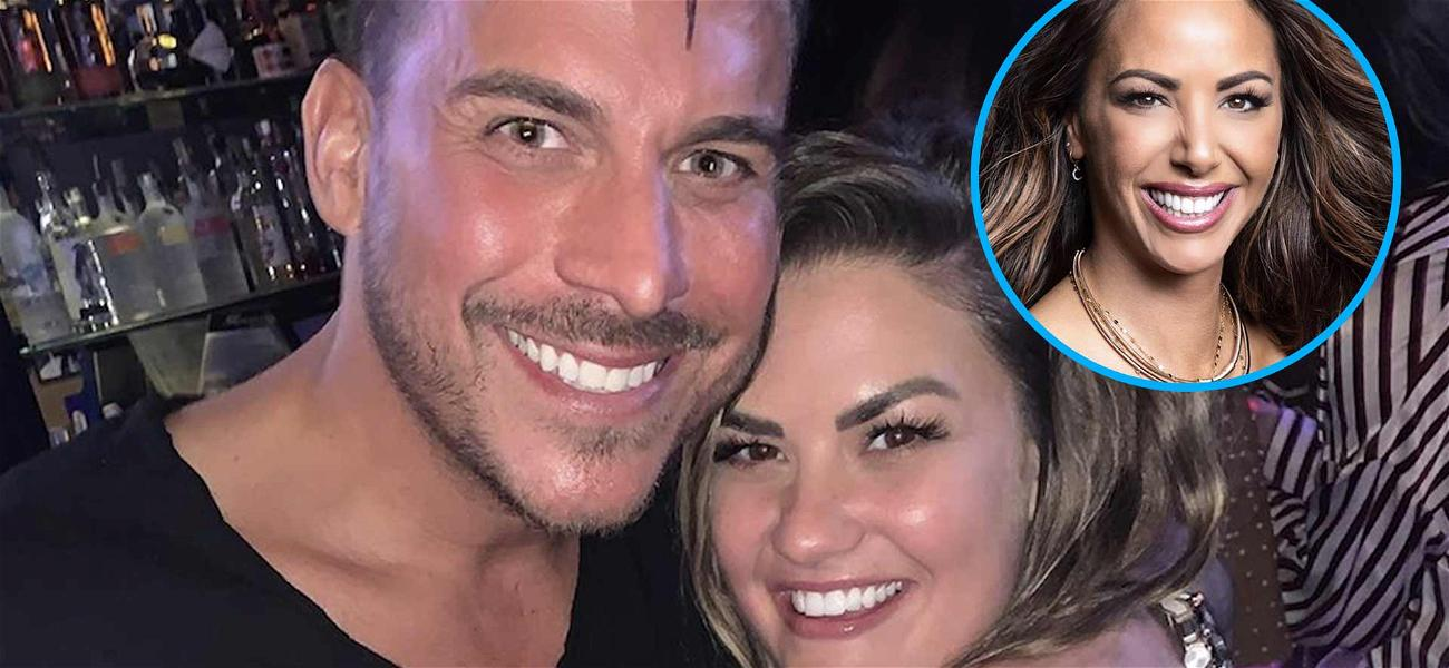 'Vanderpump Rules' Star Brittany Cartwright's BFF Says Jax Taylor & Kristen Doute Don't Deserve Fallout