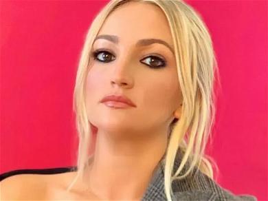 Britney Spears' Sister, Jamie Lynn, SCORCHES In Dangerously Short Daisy Dukes!
