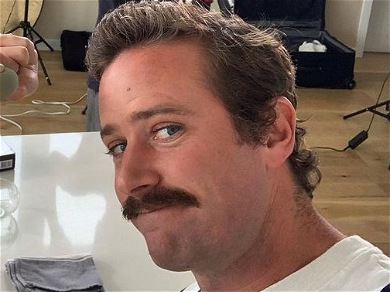 Armie Hammer Licks White Substance Off Friend In Shocking Video Amid Text Scandal
