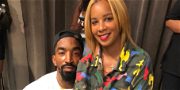 Lebron James' Wife Savannah Sends Love To JR Smith's Wife Amid Candice Patton Affair Accusations