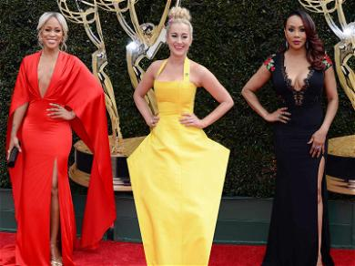 CBS Dominates the 45th Annual Daytime Emmy Awards