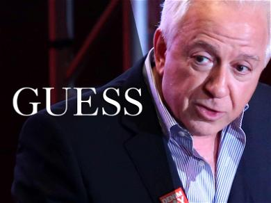 Guess Bombarded With Demands for Paul Marciano to Resign, He Is Not Budging