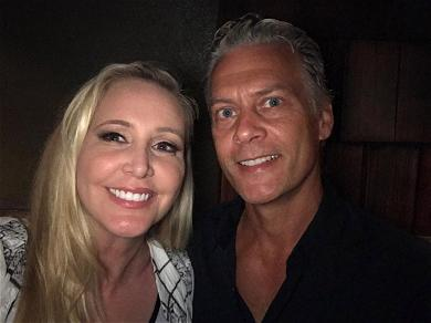 Shannon and David Beador Before The Split