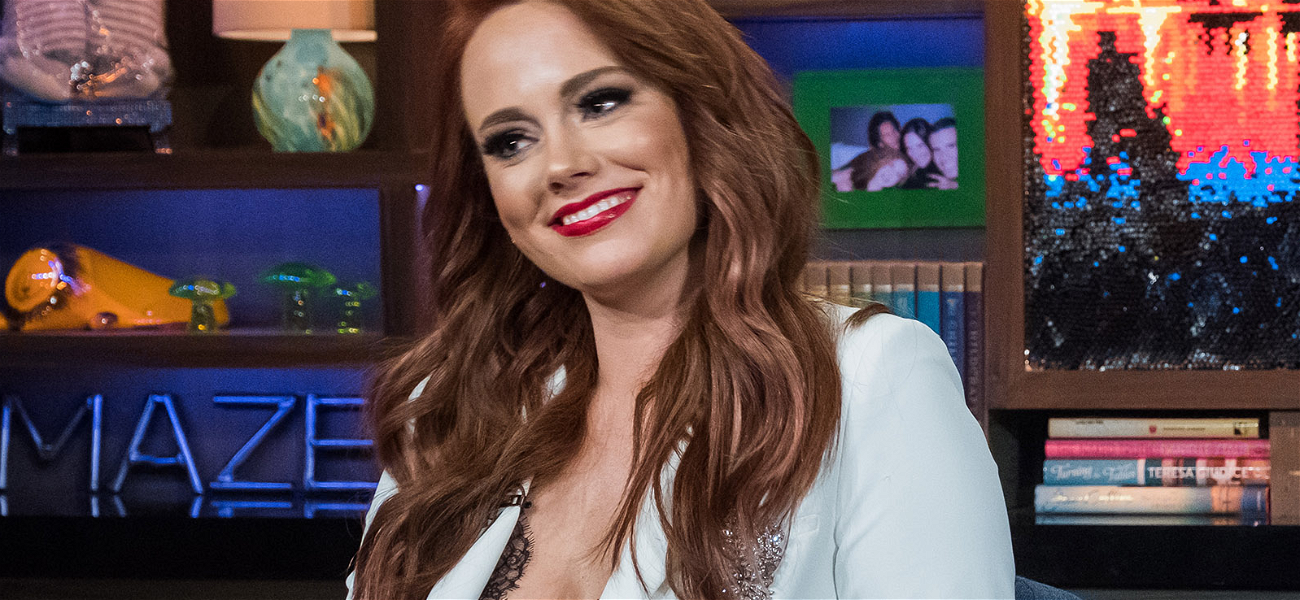 'Southern Charm' Kathryn Dennis' Friend Accused Of Falsely Accusing Star Of Burglary Avoids Jail Time