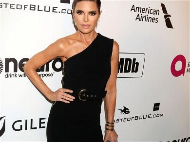 Why Fans Want Lisa Rinna Off 'The Real Housewives Of Beverly Hills'