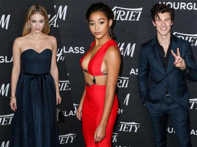 Lili Reinhart, Amandla Stenberg & Shawn Mendes Lead the Way at Variety's Power of Young Hollywood