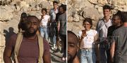 Zendaya Takes Greece Vacation With 'Euphoria' Co-Star Jacob Elordi