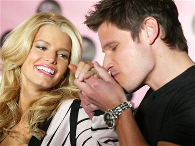 Jessica Simpson Opens Up About How She Currently Feels About Her Ex-Husband Nick Lachey