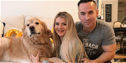 Mike 'The Situation' Looks Relieved To Be Home In First Photo Since Prison Release