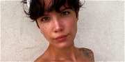 Halsey Claims Police 'Fired Rubber Bullets' At Her During LA Riots