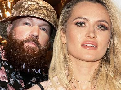 Fred Durst Settles Divorce With Wife Five Months After Splitting Up