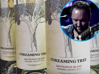 Dave Matthews' Winery Evacuated During Napa Wildfires