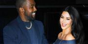Kim Kardashian Tells Kanye West 'I Love You For Life' Amid Divorce