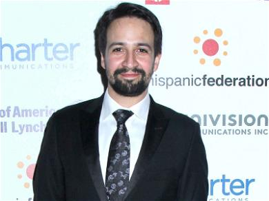 Lin-Manuel Miranda Fights The Weinstein Company Over Rights to First Musical