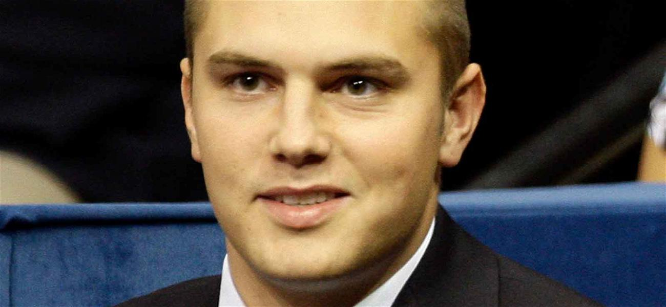 Track Palin's Ex-Wife Gets Protective Order, Forced to Create Safeword with Daughter
