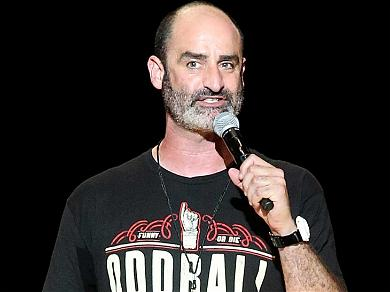 L.A. Comedy Clubs Pay Their Respects to Brody Stevens, Tribute Show Announced