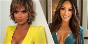 Lisa Rinna & Melissa Gorga Set For 'Real Housewives' Spinoff Show In Mexico