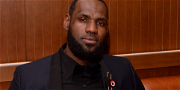 LeBron James Sued For $150,000 Over Facebook Post