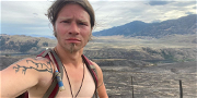 'Alaskan Bush People' Bear Brown Pays Tribute to Mother After Tragic Fire