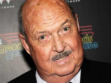 WWE Announcer 'Mean' Gene Okerlund's Death Certificate Touts Career as 'All Star Wrestling Announcer'