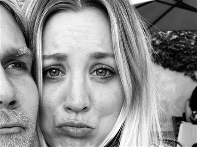 Kaley Cuoco Miserable Over Long-Distance Marriage After Big News