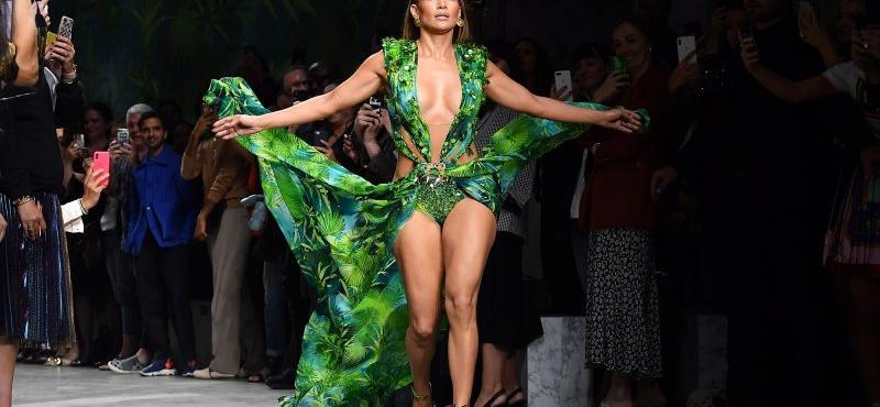 Jennifer Lopez Breaks Down Her Biggest Moments for GQ