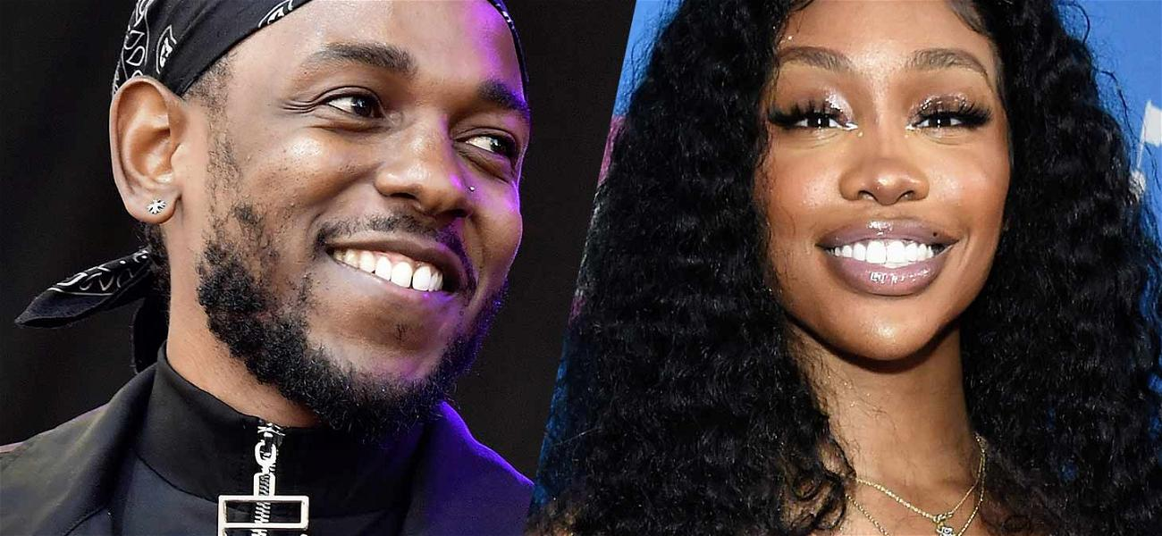 Kendrick Lamar and SZA Settle Lawsuit Over 'Black Panther' Music Video for 'All the Stars'