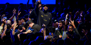 Kanye West Sparks Massive Mental Health Worries During First Presidential Campaign Appearance