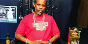 DMX's Family Arrives At The Hospital, Reportedly For Final Goodbye