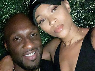 Lamar Odom's Ex-Fiancé Sabrina Parr Speaks Out After Calling Off Engagement