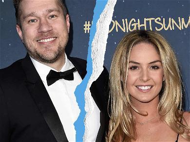 'Step Up' Director Scott Speer's Wife Files for Divorce