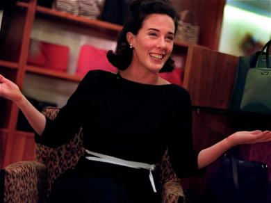 Celebrities React to Death of Kate Spade