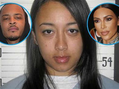 Tenn. Governor Considering Clemency for Cyntoia Brown After Pleas from Celebs Like T.I. and Kim Kardashian