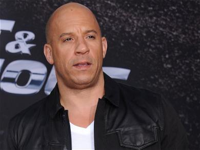Who Is Vin Diesel's Twin Brother?