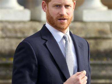 A Friend of Prince Harry Claims That The Duke is Having 'an Emotional Time' Separating From His Royal Family