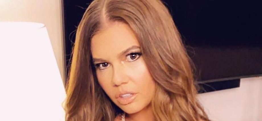 Chanel West Coast Deleted By Instagram, Reposts Topless
