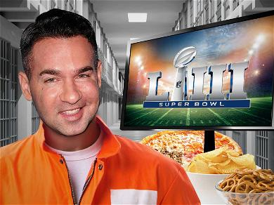 The Situation Gets to Watch the Super Bowl While Serving Time in Prison