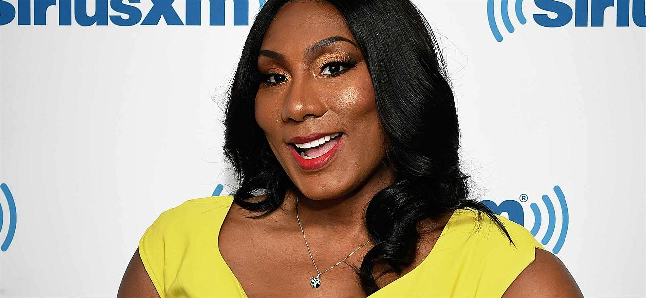 'Braxton Family Values' Star Towanda Braxton Files for Bankruptcy, Only Has $150 in Bank
