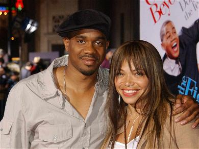 Duane Martin Barely Acknowledges Tisha Campbell-Martin's Abuse Allegations in Child Custody Filing