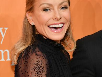Here is Why Kelly Ripa Quit Drinking