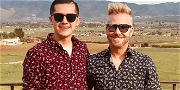 '90 Day Fiancé''s First Male Gay Couple Armando & Kenneth Thank Fans For Support After Television Debut