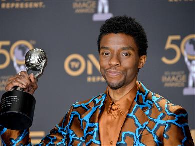 'Black Panther' Star Chadwick Boseman's Estate Worth Over $3.5 Million